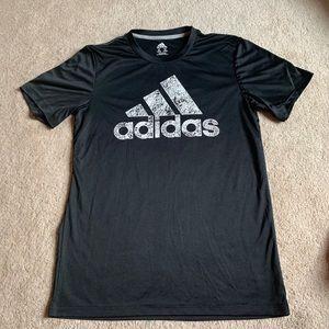 ADIDAS boys T-shirt